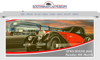 Southwards Car Museum
